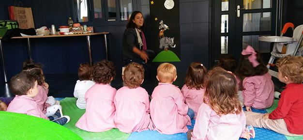 Actividades extraordinarias para niños de 3 a 6 años.